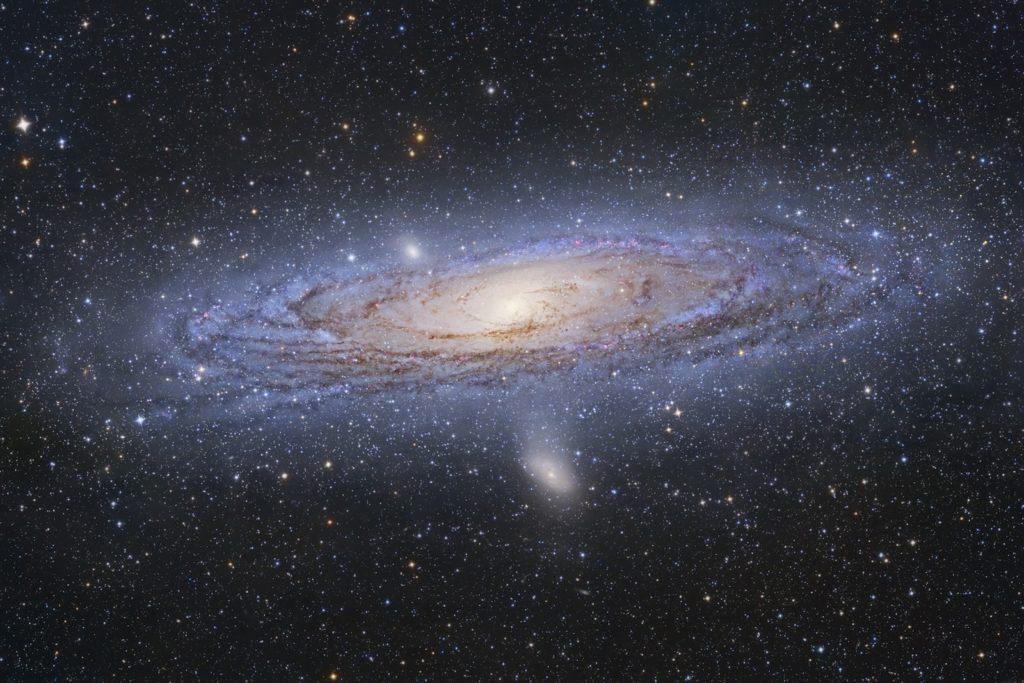 embaucadores cósmicos